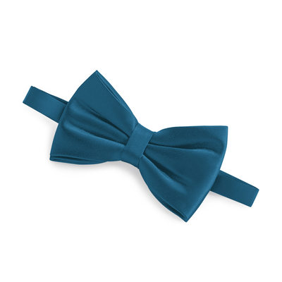 JJsHouse Satin Bow Tie