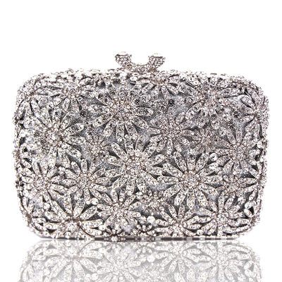 Gorgeous Crystal/ Rhinestone Clutches