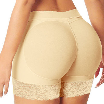 Casual Polyester / Chinlon Pustende Mid-Rise Panty Shapers Shapewear for Women