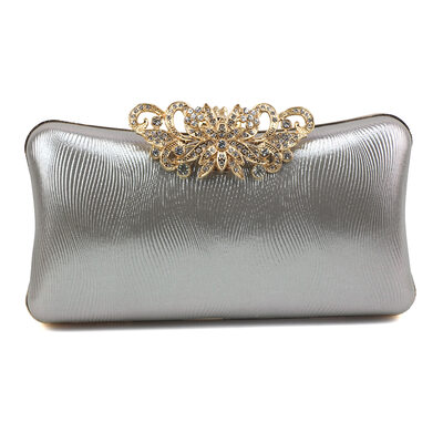 Elegant/Classical/Refined PU Clutches/Evening Bags