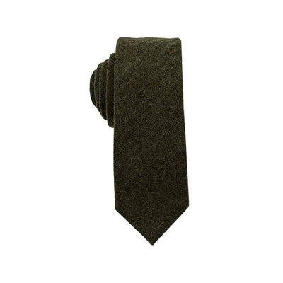 Classic Wool Tie