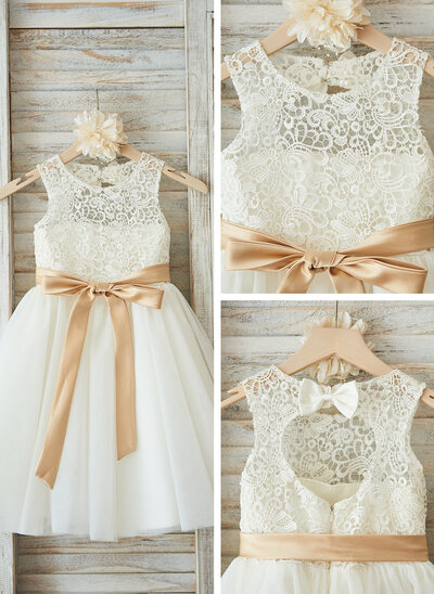 Find Affordable Flower Girl Dresses | JJ'sHouse