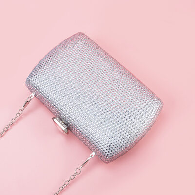 Elegant/Charming/Fashionable Metal Clutches/Evening Bags