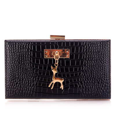 Elegant/Fashionable/Attractive PU Clutches/Evening Bags