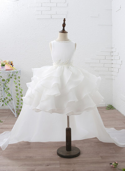 Find Affordable Flower Girl Dresses | JJ'sHouse - photo#27