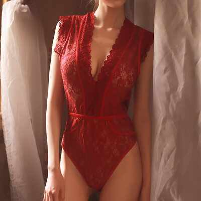 Chinlon Charming Bridal/Feminine Sleepwear