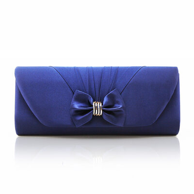 Unique/Fashionable Satin Clutches/Evening Bags