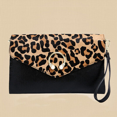 Elegant/Gorgeous Fur Clutches/Wristlets/Evening Bags