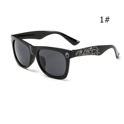 UV400 Novelty Sun Glasses