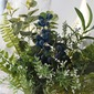 Elegant Free-Form Emulational Berries Bridesmaid Bouquets (Sold in a single piece) - Bridesmaid Bouquets