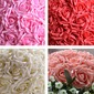 Vivifying Round Foam Bridal Bouquets