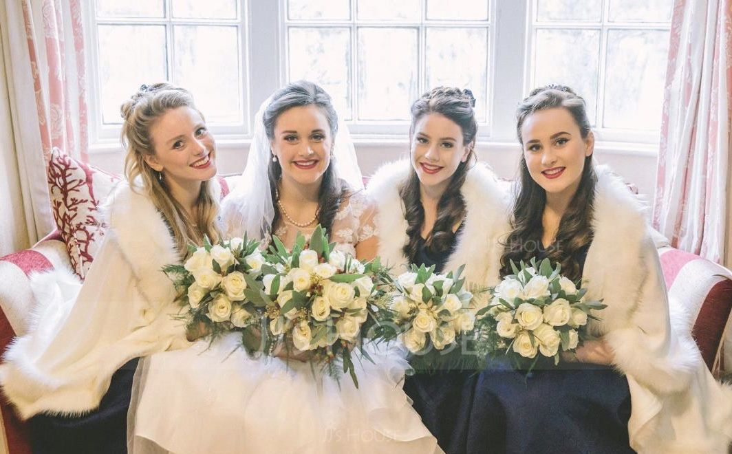 Cashmere Wedding Wrap (013110504)