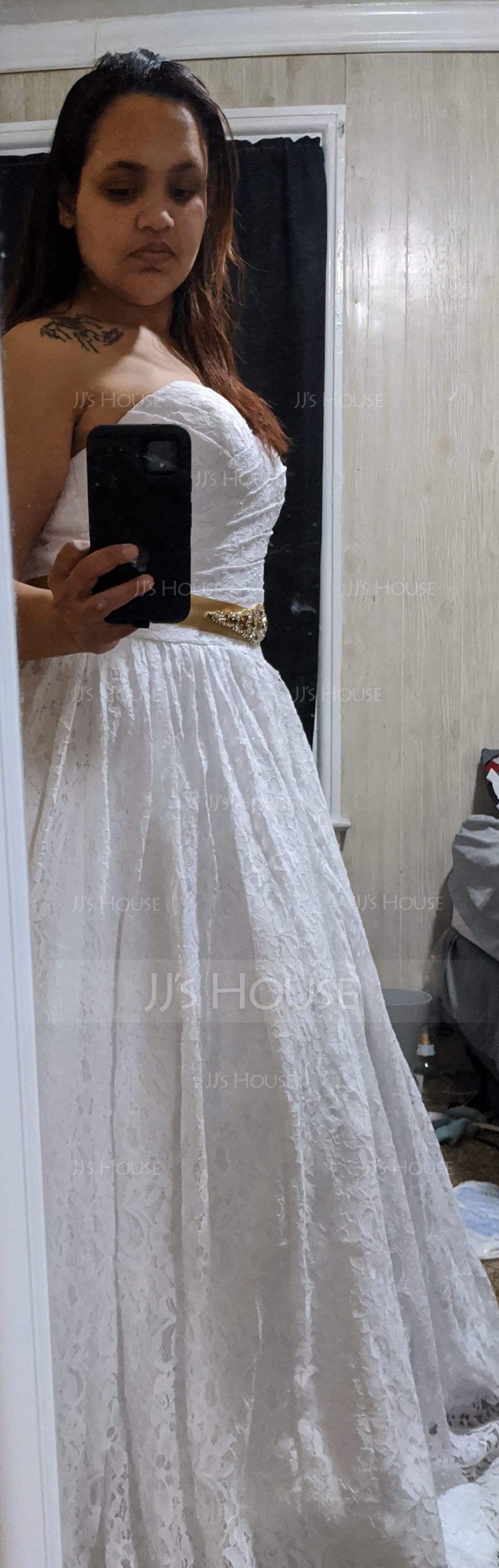 Women Tulle Netting/Taffeta Floor-length 3 Tiers Petticoats (037031009)