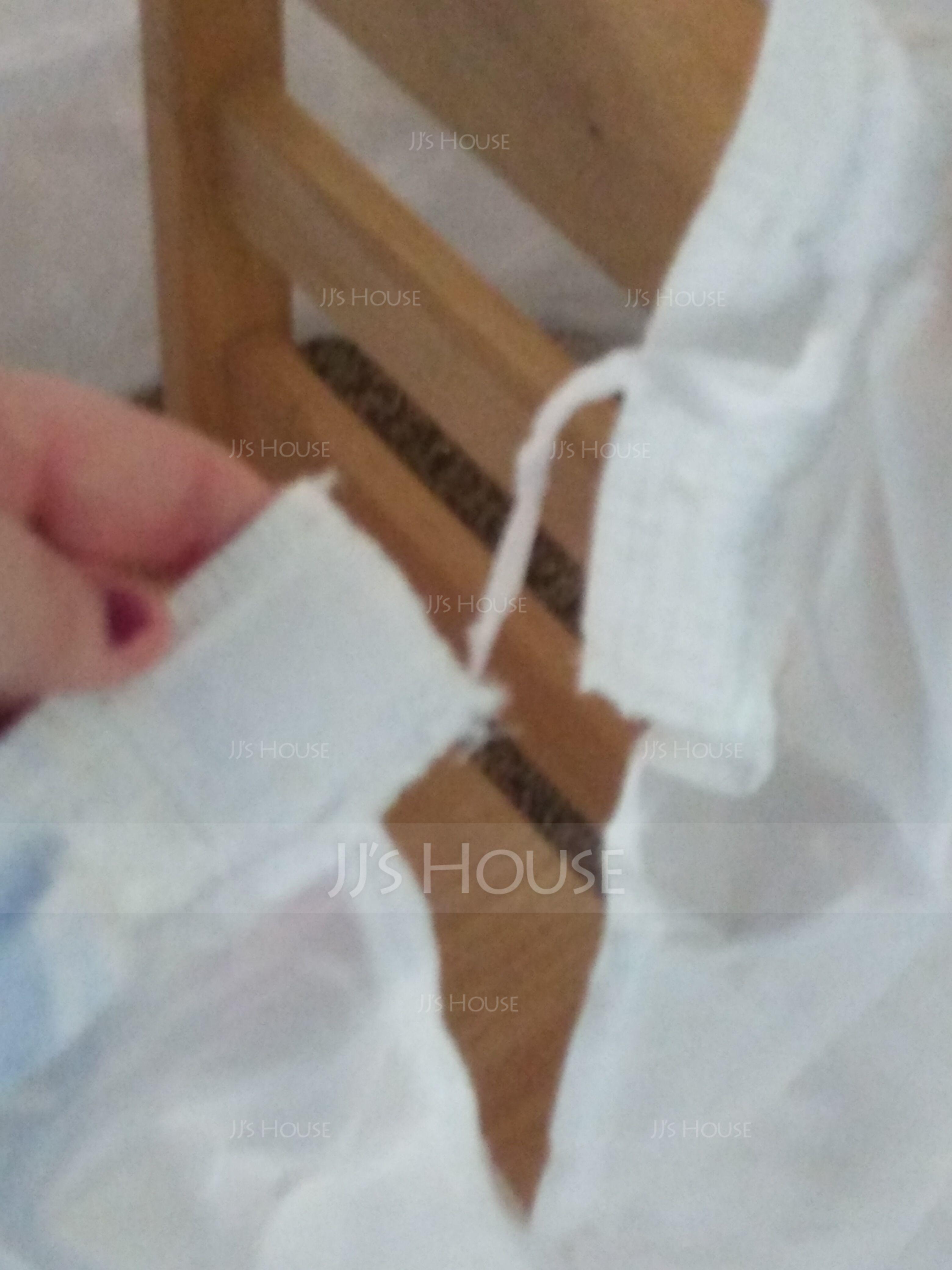 Women Nylon/Tulle Netting 3 Tiers PLUS SIZE Petticoats (037067026)