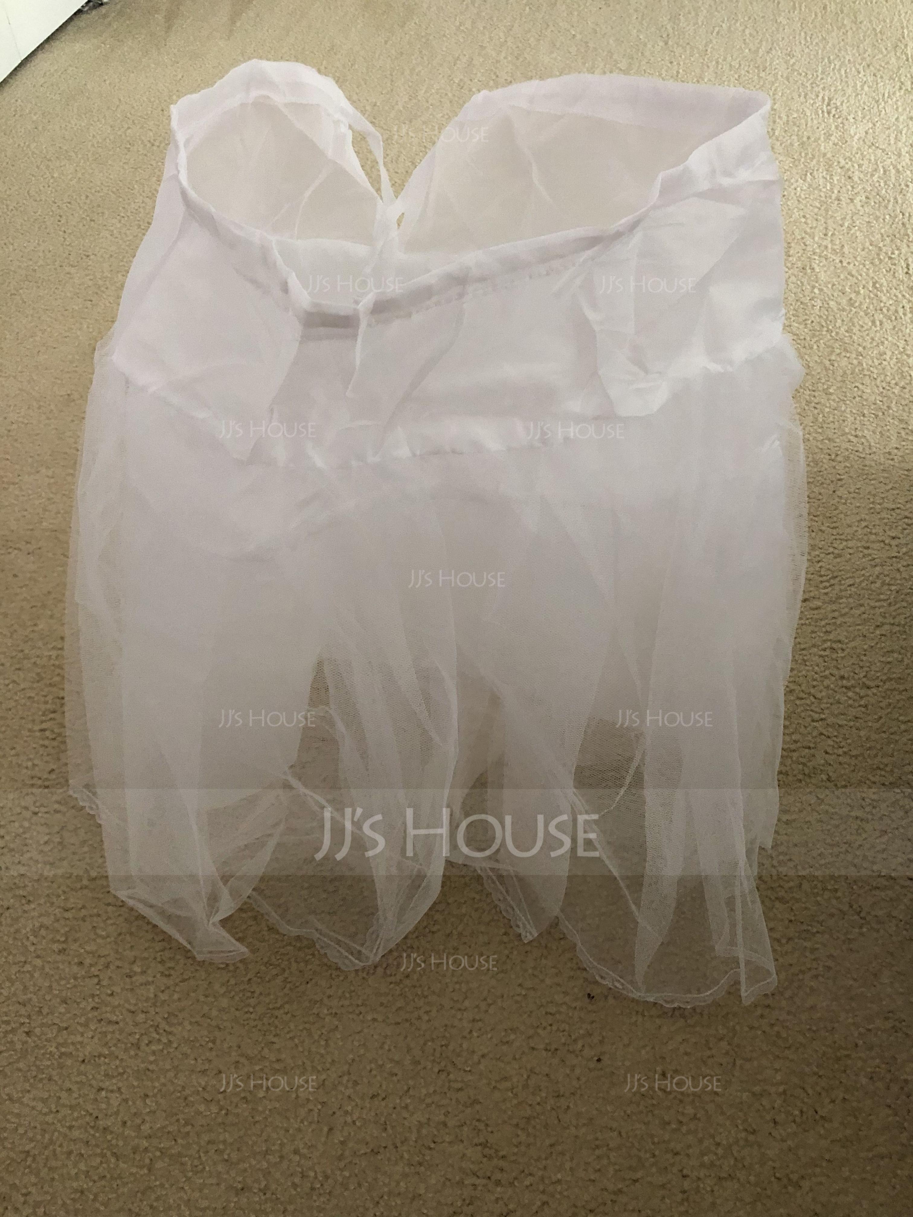 Polyester Petticoat